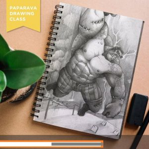 Learn How To Draw Figure