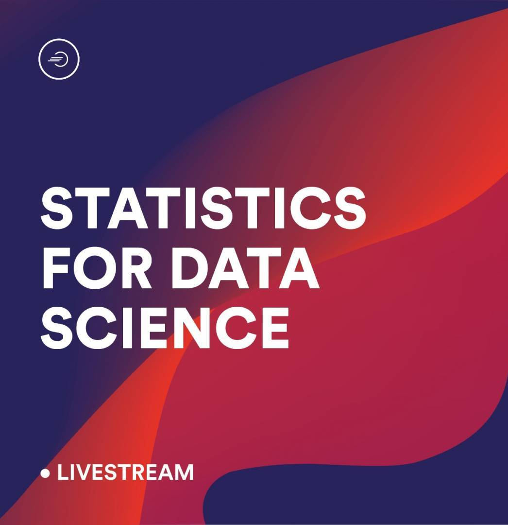 Learn All About Statistics For Data science