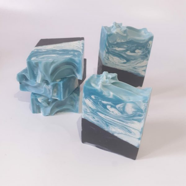 Learn How To Make Soap Bar Using Cold Precess Technique