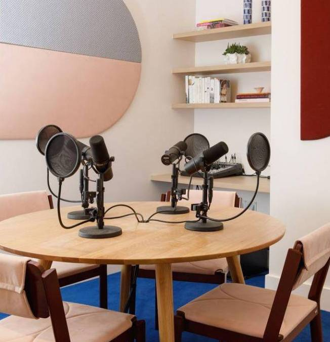 How To Make A Podcast For Beginner