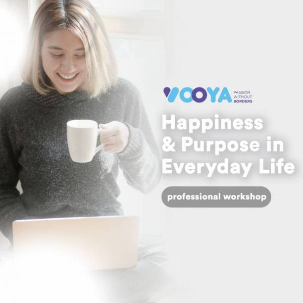 Learn How To Achieve Ikigai Balance (Happiness And Purpose In Everyday Life For Professionals)