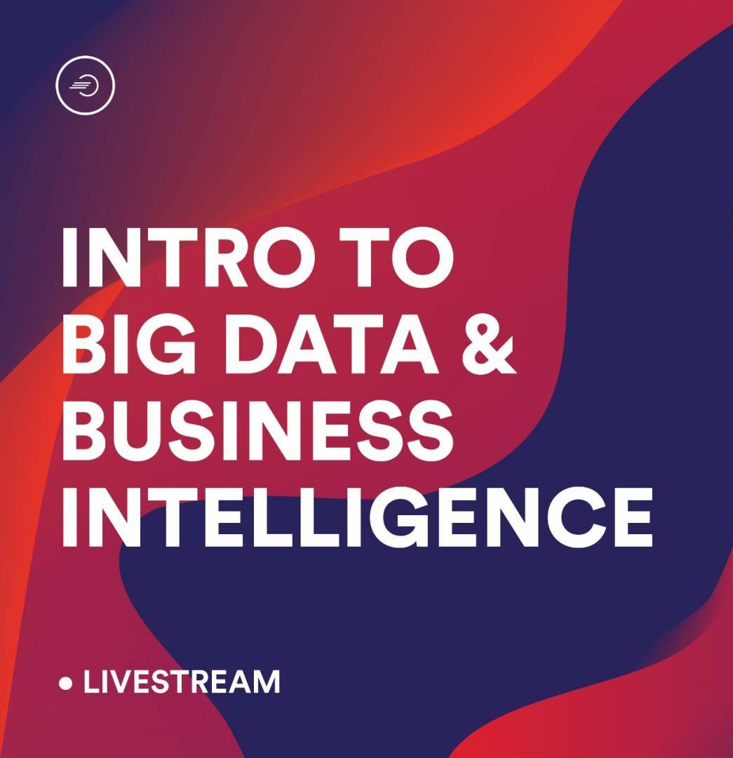 Learn The Introduction To Big Data And Business Intelligence