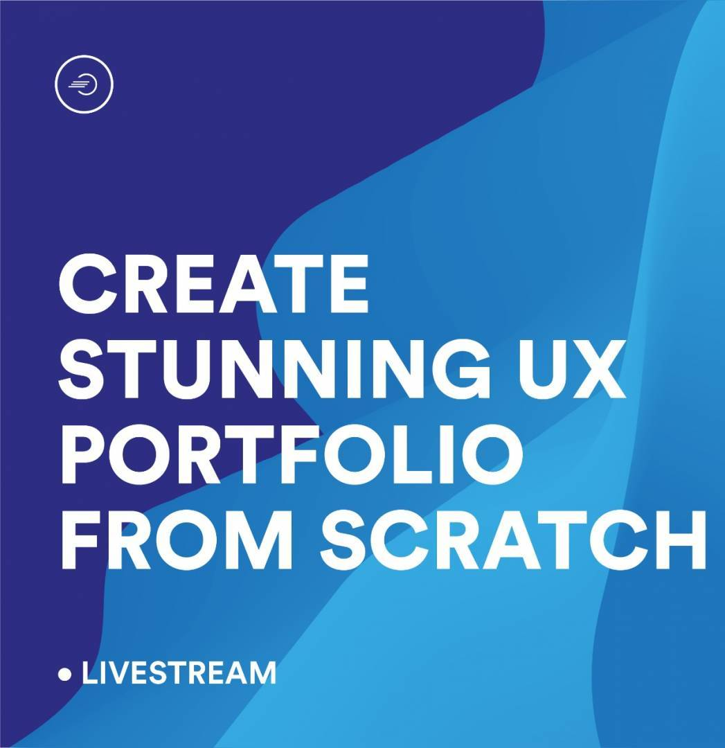 Learn How To Create A Stunning UX Portfolio From Scratch