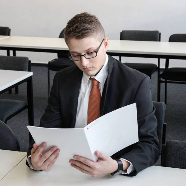 Learn All About English for Job Interviews