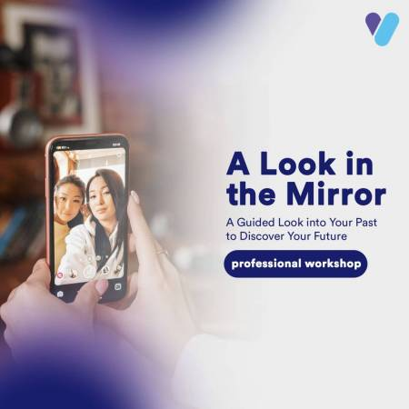 Learn How Look Into Your Past To Discover Your Future (A Look In The Mirror For Professionals)