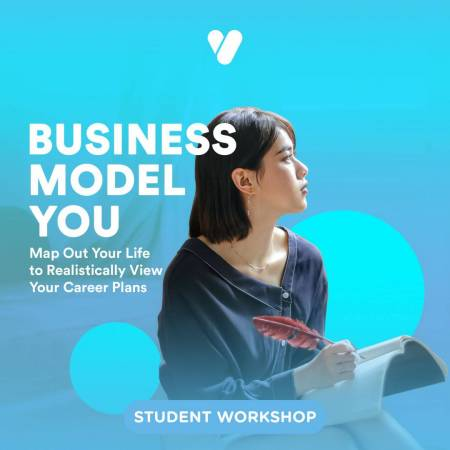 Learn How To Map Out Your Life to Realistically View Your Career Plans (Business Model You)