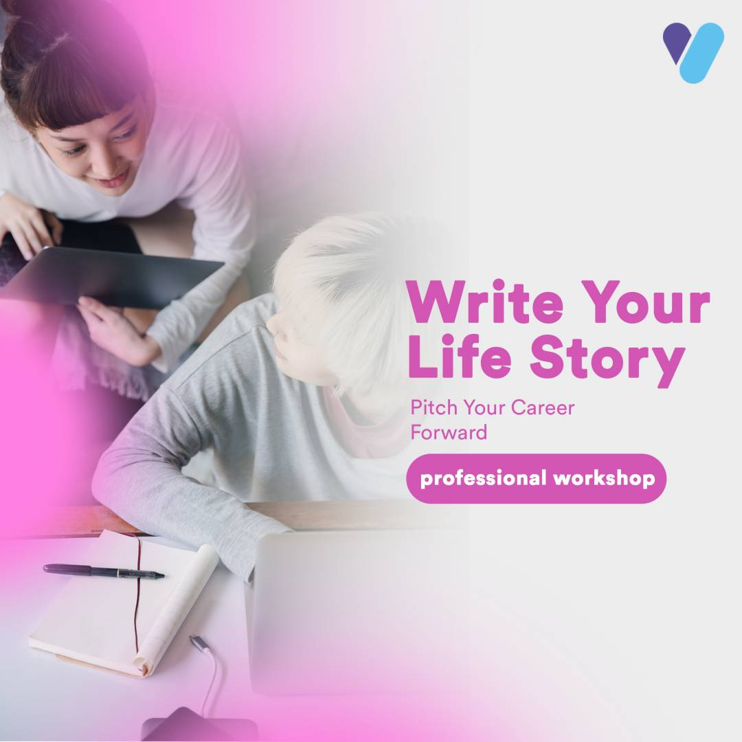 Learn How To Narrate Your Motivations and Personality (Write Your Life Story)