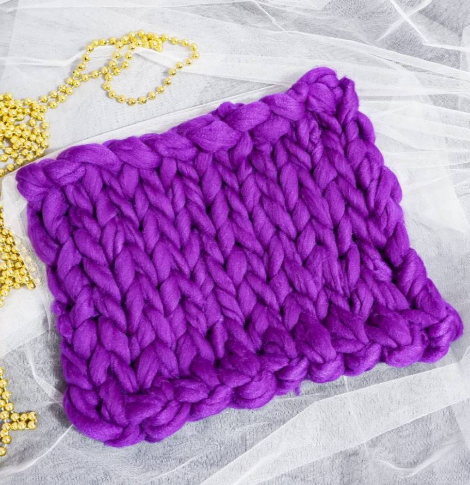 Learn How To Make Seat Pad Wool