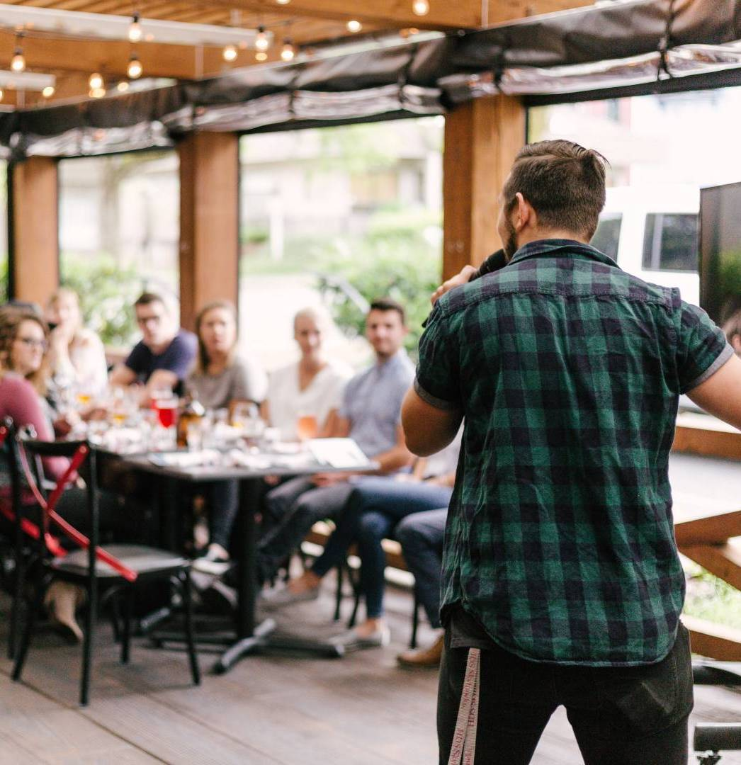 Learn How To Elevate Your Public Speaking Skills