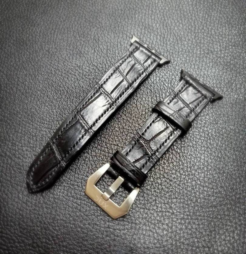 Learn The Technique Of Making Watch Strap