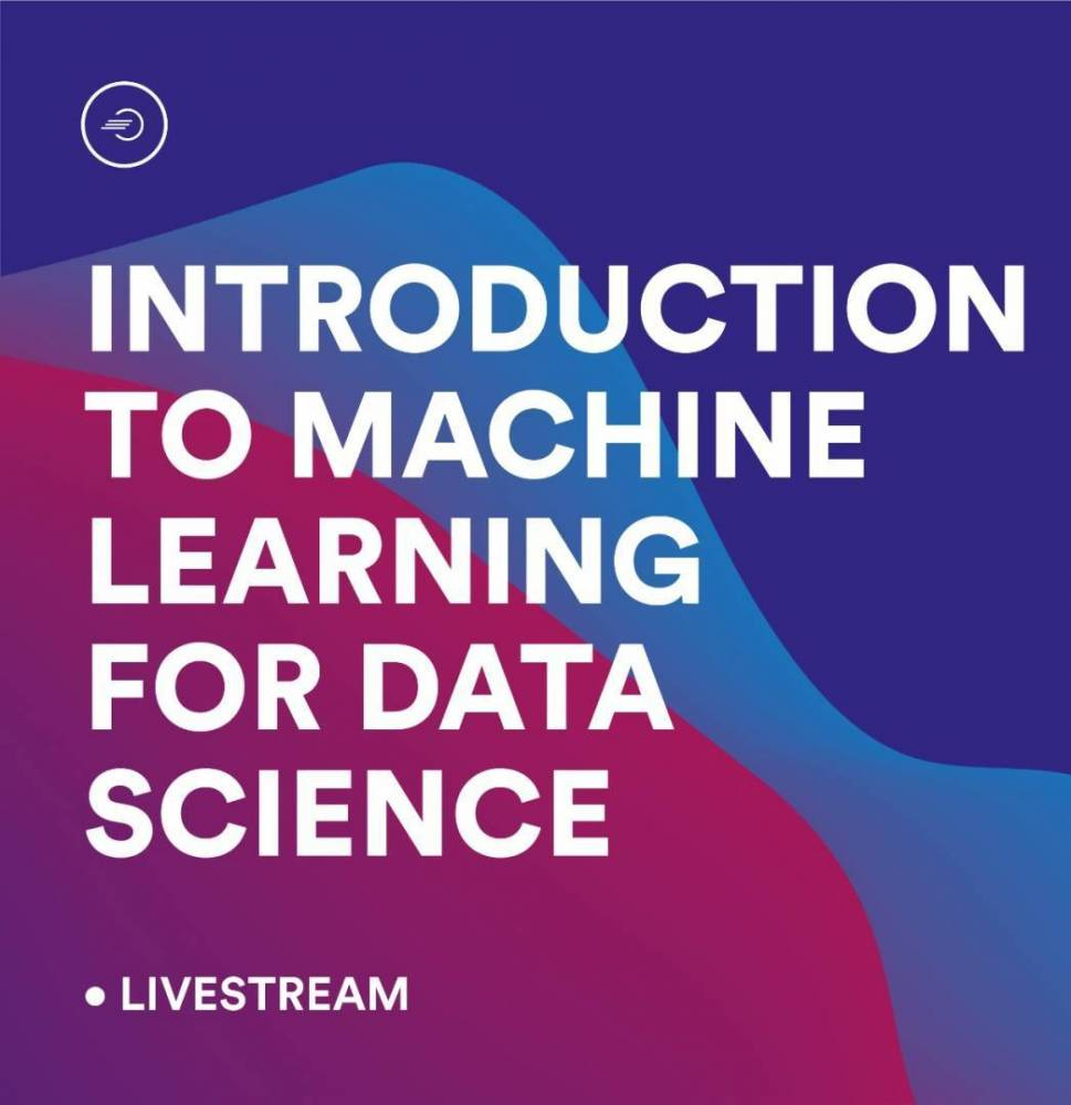 Learn How To Machine Learning for Data Science