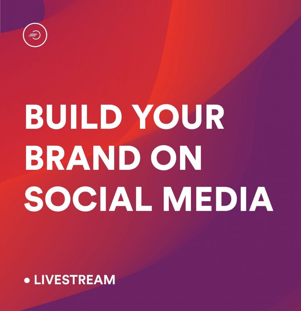 Learn How To Build Your Brand On Social Media