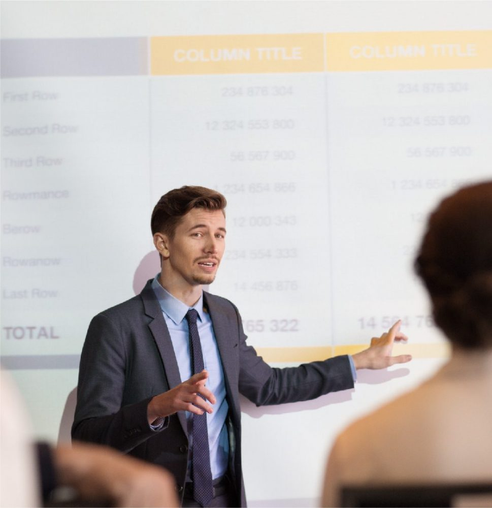 Learn How To Make Powerful Presentation With PowerPoint
