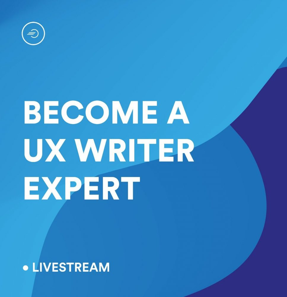 Learn How Become An Expert UX Writer