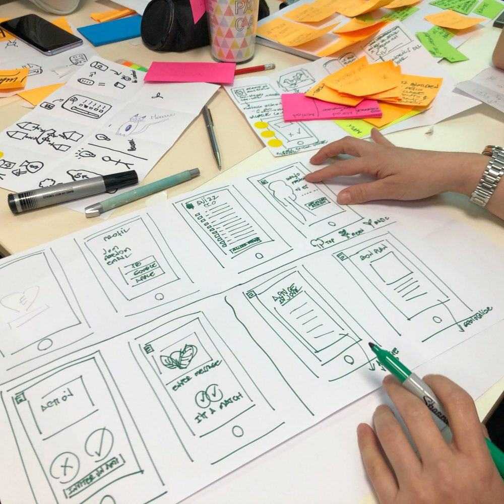 Learn How To Prototype Your Business (Online)