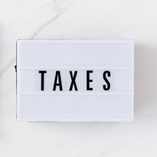 Learn All About Tax Management (Online)