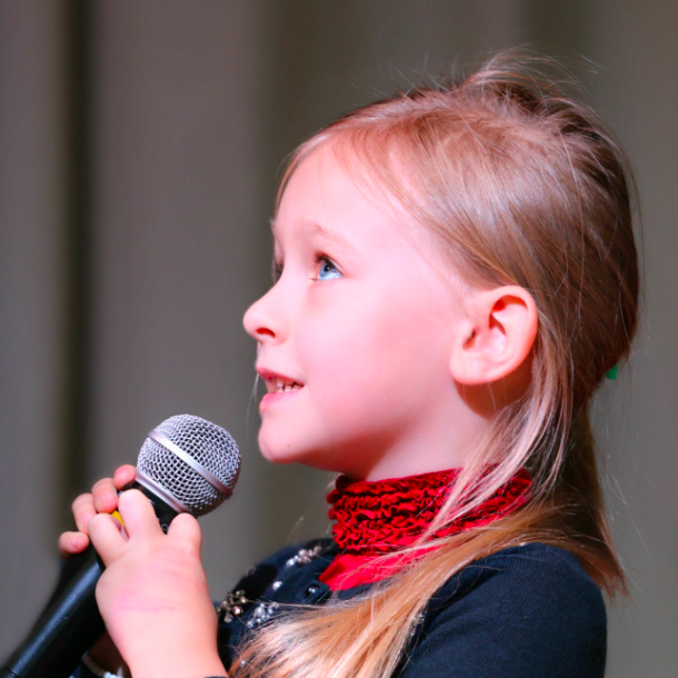 Learn All About Public Speaking For Kids And Teens