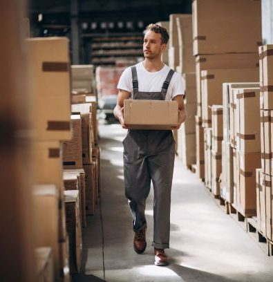 Learn Inventory Management For Entrepreneur & Small Business