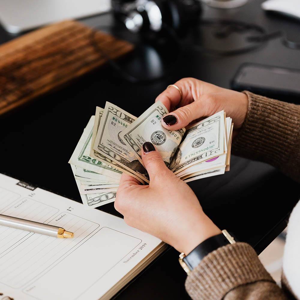 Learn How To Winning Back Your Money In Financy Virtual Conference 2020