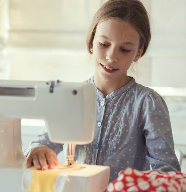 Learn The Basic Pattern Making & Sewing For Kids