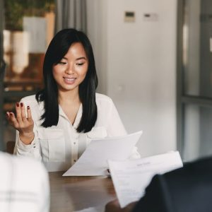 Learn How To Speak Fluent Mandarin For Job Interviews