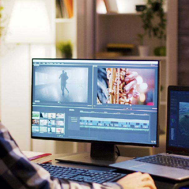 Learn The Basic Techniques Of Video Editing
