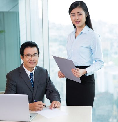 Business Occasions Series: Learn How To Introduce Your Company To Clients (Business Mandarin)