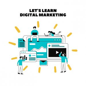 Learn Digital Marketing for a Successful Career and Business