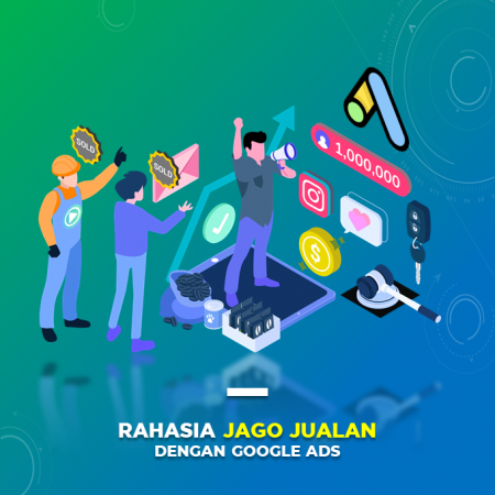 Learn Google Search Ads To Boost Your Sales
