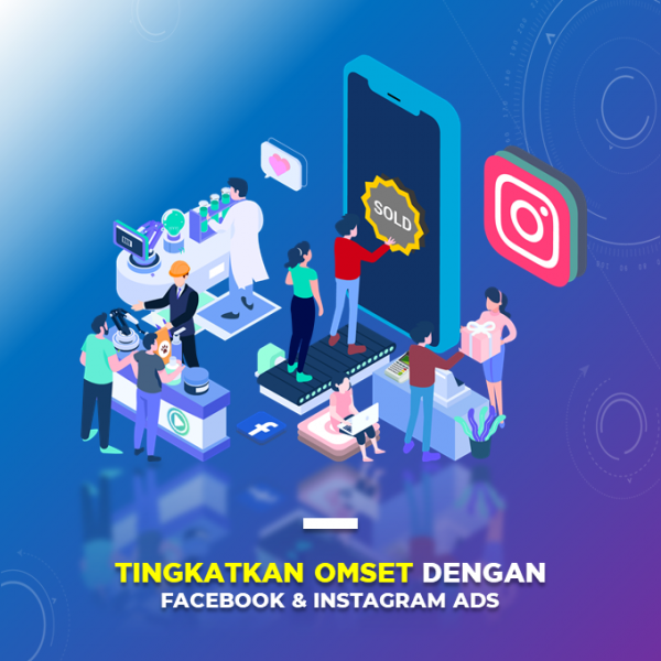 Learn How To Make Money With Facebook and Instagram Ads