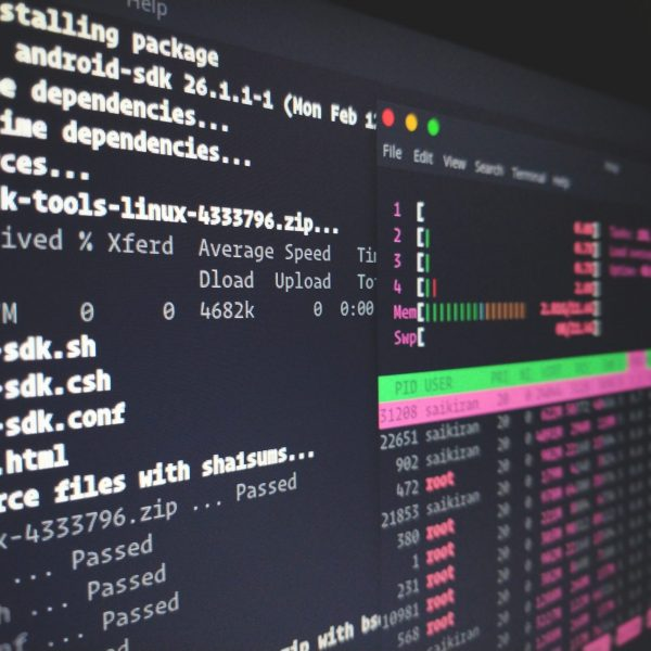 Learn to be Backend Application Developer